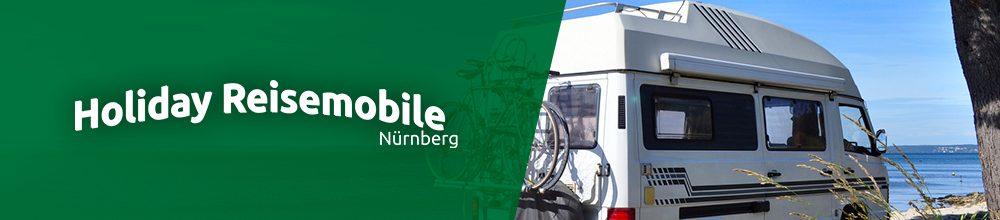 Holiday Reise Mobile Nürnberg